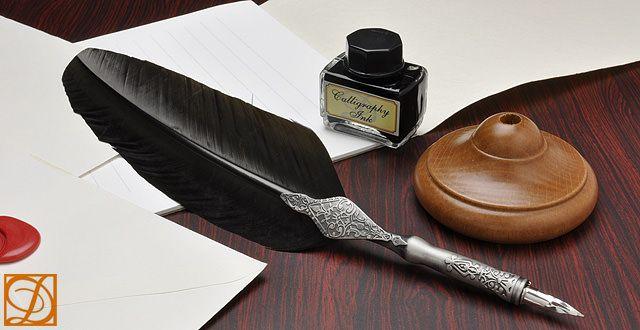 Ручки и наборы Dallaiti
