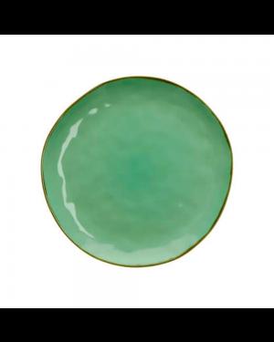 Обеденная тарелка Concerto Verde 27 см